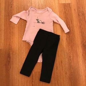 Baby gap Halloween outfit 12-18 Mos EUC